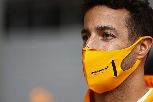 """Ricciardo: """"Kötü bir gündü ama sorunların çözüleceğini umuyorum"""""""
