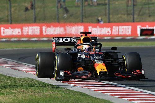 Honda, Verstappen'in güç ünitesinde çatlak bulmuş