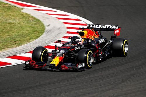 Verstappen: Jestem szybszy od Hamiltona