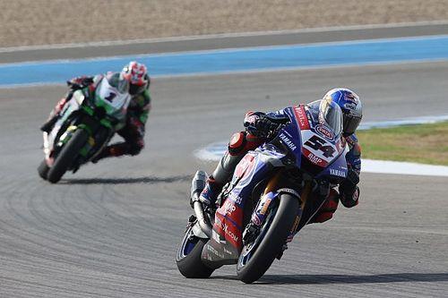"""Why Kawasaki feels it's """"logical"""" Yamaha is now ahead"""