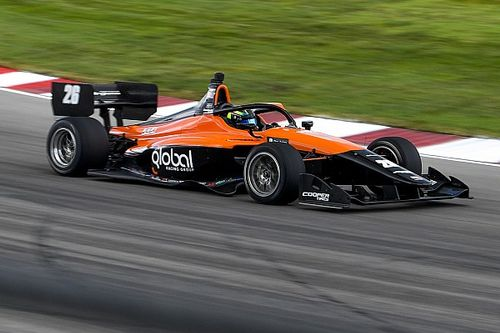 Mid-Ohio Indy Lights: Lundqvist dominates, Kirkwood is champ