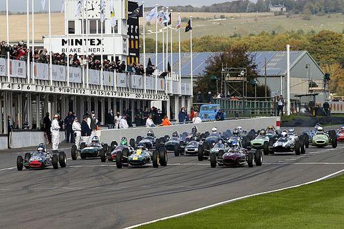 Goodwood Revival announces race line-up for 2021 edition