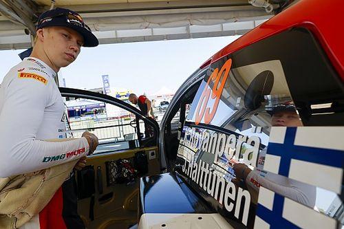 Les dix plus jeunes vainqueurs en Championnat du monde des Rallyes