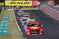 Testing has started on Gen3 Supercars engines