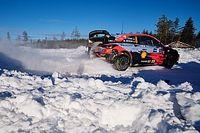 Arctic Finlandiya Rallisi: Ogier ralli dışı kaldı, Tanak lider