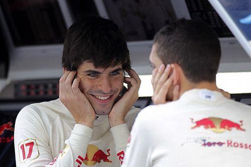 Eski Toro Rosso F1 pilotu Alguersuari, karting ile yarışlara dönmeyi planlıyor