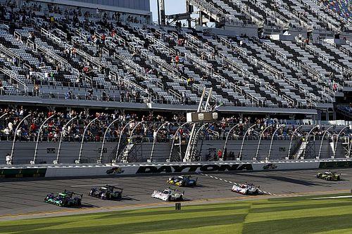 IMSA: la 24h di Daytona 2022 sarà il 29-30 gennaio