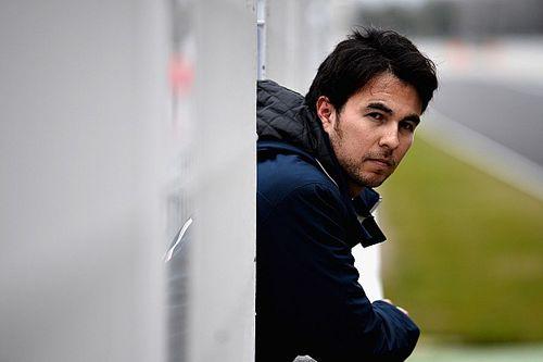 """Pérez se sentiu """"o cara mais estúpido da Terra"""" após pegar Covid-19"""