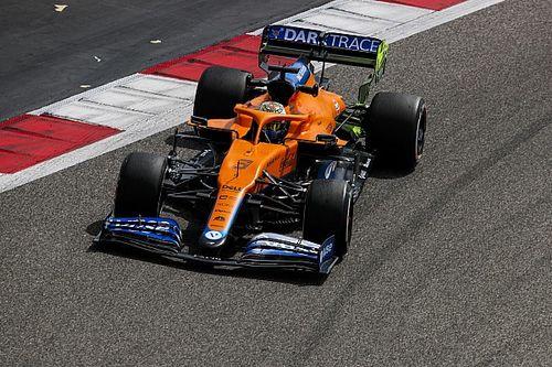Ricciardo quickest as Mercedes, Ferrari hit trouble in F1 test