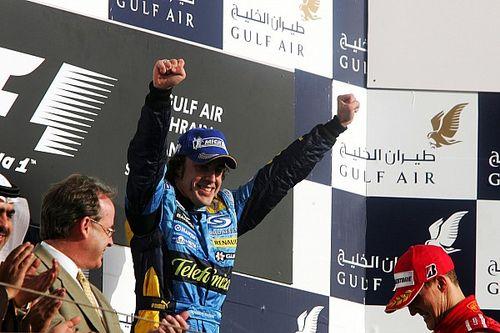 Alonso yanlış kararları için pişmanlık duymuyor!