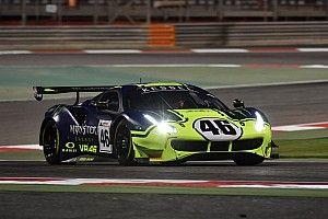 Rossi sube al podio de su categoría en las 12 horas del Golfo