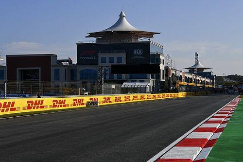 Vormt eventuele afgelasting Japanse GP bedreiging voor Turkse F1-race?