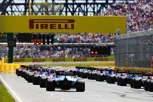 Canadá alista cancelación de gran premio, pero F1 aún no decide