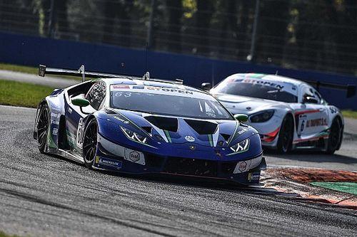 Emil Frey Racing holt Fahrer- und Teamtitel!