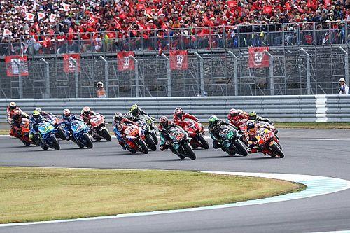 Japonya MotoGP yarışı iptal edildi, yerine COTA'da yarışılacak