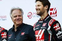 Haas weigerde Grosjean te sponsoren na crash: 'Vond dat hij thuis moest blijven'