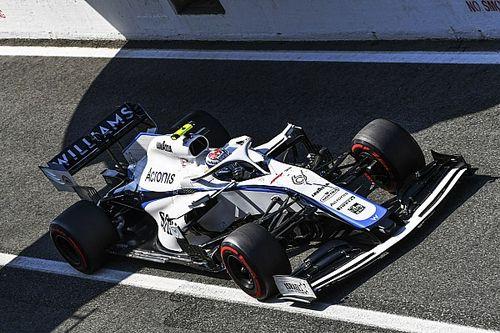 "Williams family news came as a ""shock"" to F1 race team"