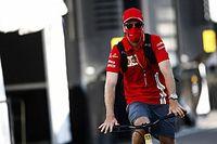 """""""Vettel azzal, hogy besétál a gyár ajtaján, már mindenkit motivál"""""""