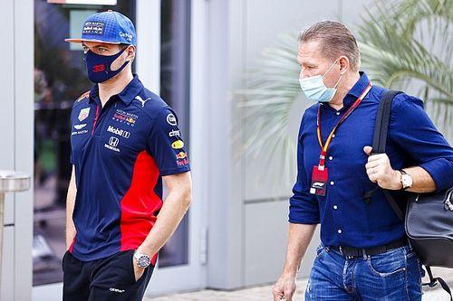 Verstappen nem érti, Hamiltonnak miért fordulna meg a fejében otthagyni a Mercedest