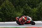 World Superbike Davies: Staying at Ducati a