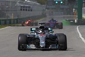 Formule 1 Analyse Les duels en qualifications après Montréal