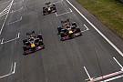 Galeri: Verstappen ve Ricciardo, Zandvoort'ta Jumbo etkinliğine katıldı