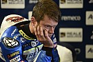 MotoGP Mehrere Verletzungen: Rabat muss im Krankenhaus bleiben