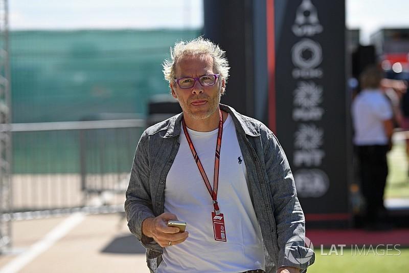 Villeneuve ramaikan balapan relikros di Kanada