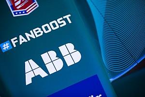 Формула E Новость Агаг отверг обвинения в накрутке «фанбуста» в Формуле Е