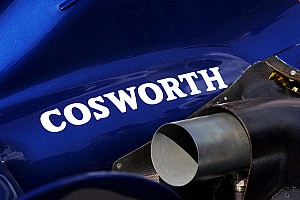 F1 Noticias de última hora Cosworth ve