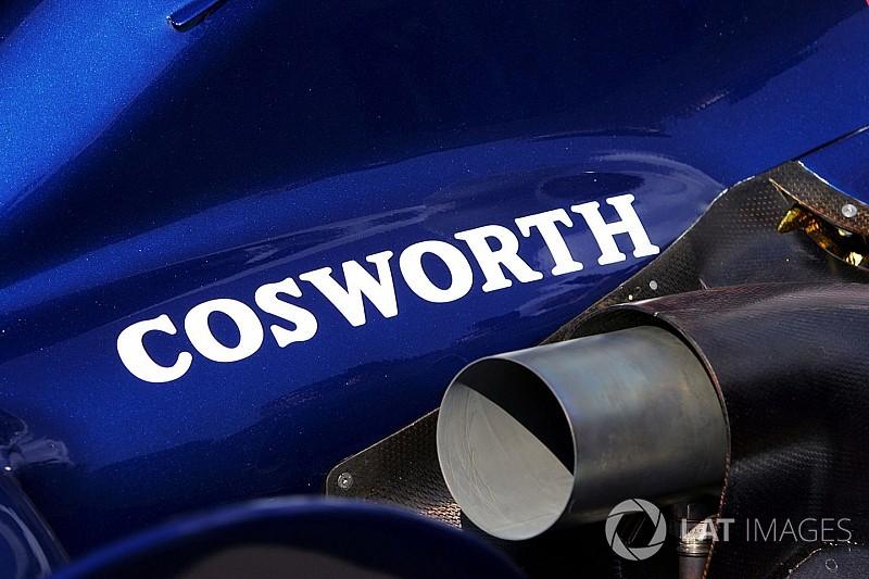 Cosworth «навряд чи» повернеться в Ф1 як незалежний постачальник моторів