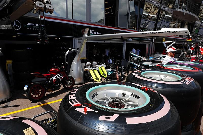 Pirelli, hiper yumuşak lastiği Singapur'a götürecek!