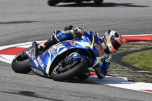 Suzuki akan lakukan langkah besar musim depan