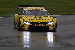 DTM Breaking news F3 star Eriksson tipped for BMW DTM seat