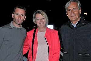 Rallye suisse Interview Denis Giraudet, une légende vivante au départ du Rallye du Valais