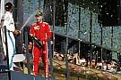 Statistik GP Australia: Vettel gabung klub '100 podium'