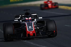 Formel 1 Reaktion Haas bestätigt Erwartung: Alonso staunt über