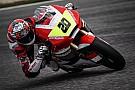 CEV CEV Moto2 Estoril: Dimas Ekky finis keempat lagi