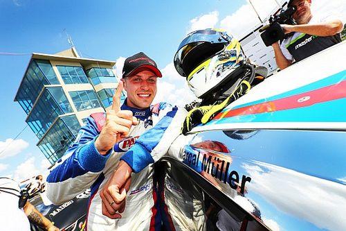 Marçal Müller se torna piloto da Equivoco Racing na Porsche Cup