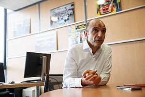 WRC Intervista Budar: