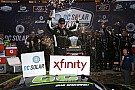 NASCAR XFINITY Brad Keselowski wins NASCAR Xfinity Series race at Phoenix