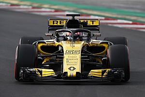 Formula 1 Ultime notizie Renault R.S.18: sacrificato il raffreddamento per un'aerodinamica migliore