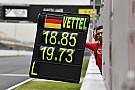 维特尔:法拉利2018赛车性能还有待研究