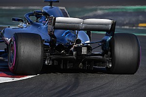 Formule 1 Actualités Bottas: