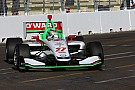 Indy Lights St. Pete Indy Lights: O'Ward scores first win in series