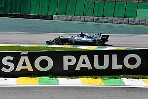 Формула 1 Блог Гран Прі Бразилії: аналіз подій п'ятниці від Макса Подзігуна