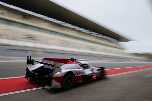 WEC Motorsport.com hírek A Toyota célja, hogy megdöntse a le mans-i távolsági rekordot