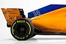 Формула 1 Галерея: усі фото нової машини Ф1 McLaren