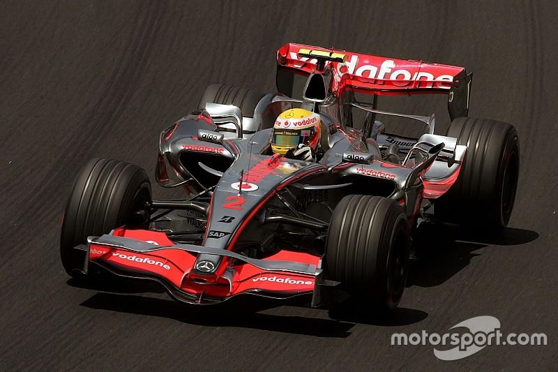 Norris: Estreia na F1 é