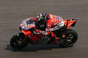 MotoGP Motorsport.com hírek Lorenzo valószínűleg nem tér vissza a 2017-es specifikációjú Ducatihoz